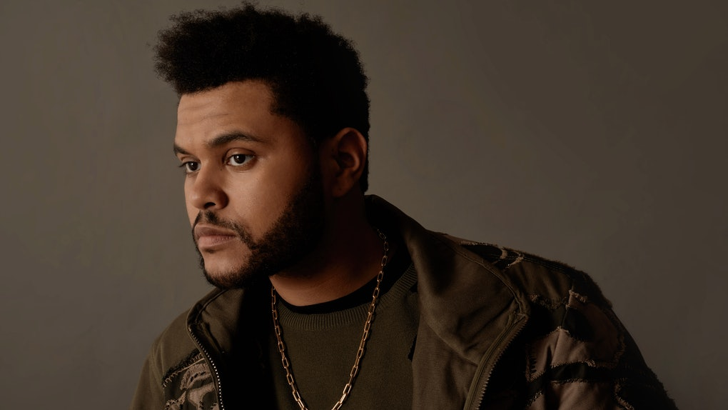 """The Weeknd's """"Blinding Lights"""" Lyrics Might Be About Bella Hadid, so get ready to listen."""
