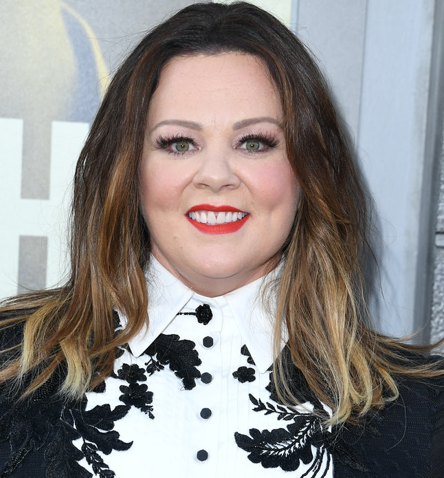 The cast of live action The Little Mermaid may include Melissa McCarthy.
