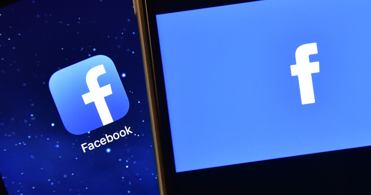These Tweets About Facebook's New Company Brand Are So Not Here For It