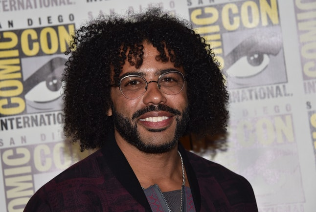 The cast of live action The Little Mermaid may include Daveed Diggs.