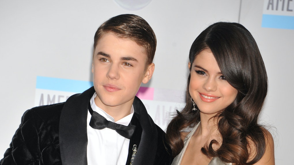 "The Mashup Of Selena Gomez's ""Lose You To Love Me"" & Justin Bieber's ""Sorry"" Is Devastating."