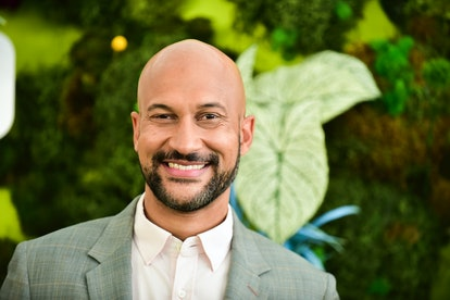 Keegan-Michael Key at the Green Eggs and Ham premiere