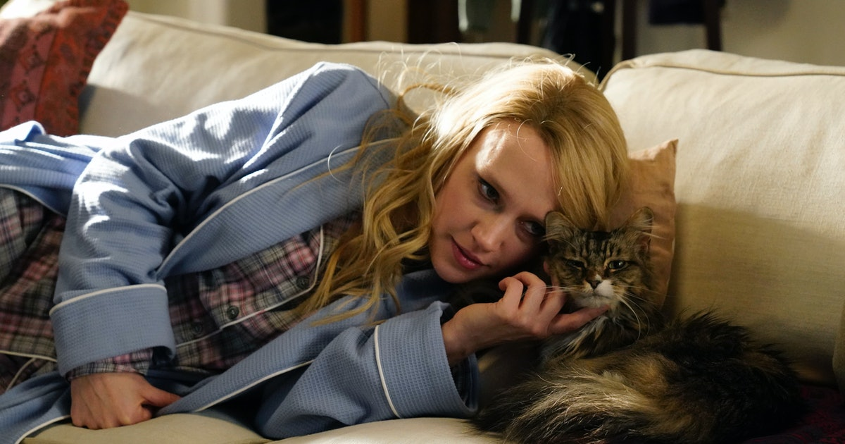 Kate McKinnon's New Show Based On 'Joe Exotic' Is A Cat Mom's Dream