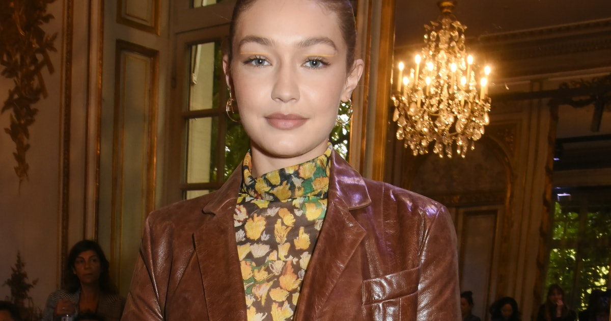 Gigi Hadid's Response To Haters Criticizing Her Style Are So On Point
