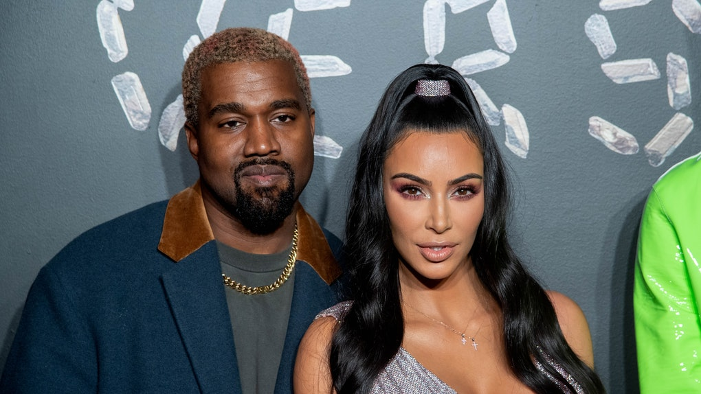 Kim Kardashian and Kanye West compromise to make their marriage work.