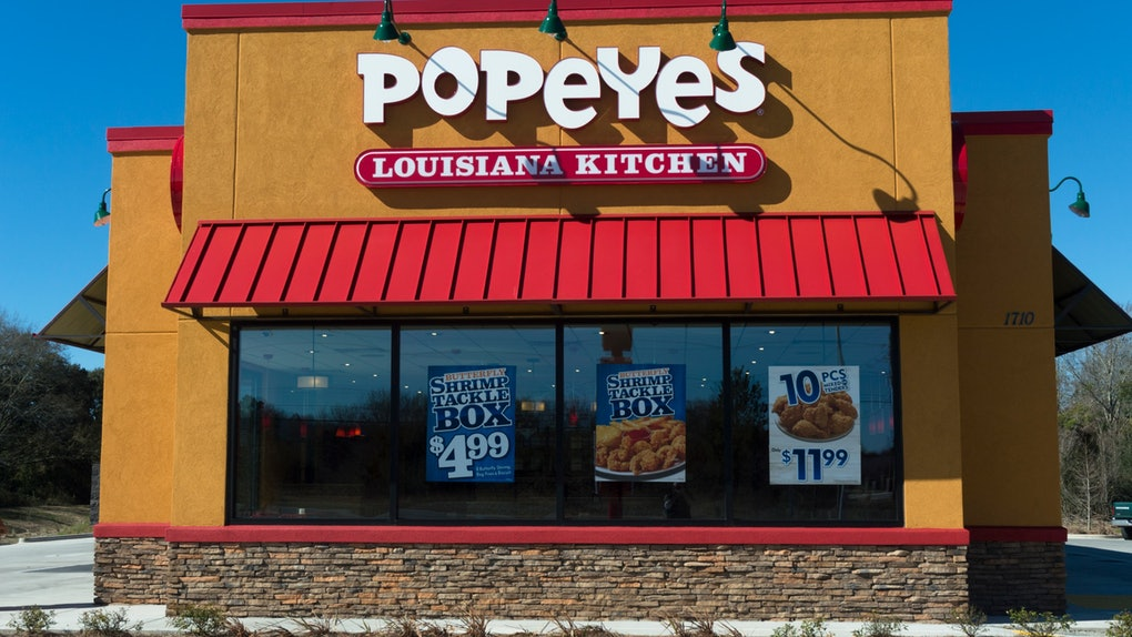 Will Popeyes Be Open On Thanksgiving? It Depends on if your location is participating.