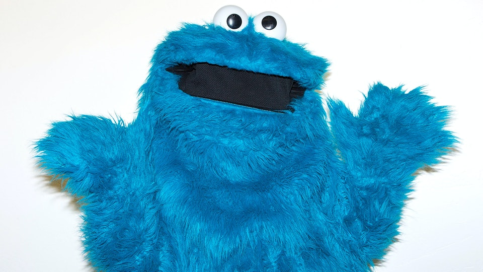 'Sesame Street' fans can now get driving instruction from Cookie Monster himself