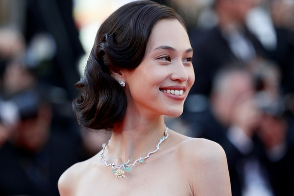 It's not clear who Kiko Mizuhara is dating, though she seems to currently be single