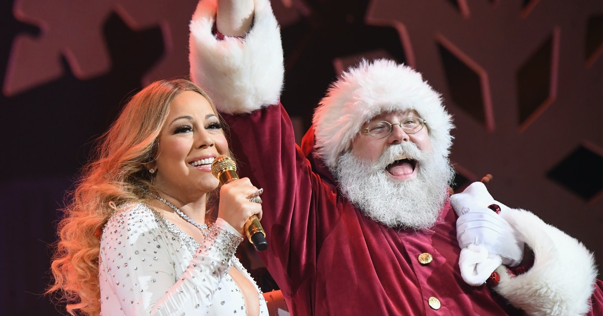 10 Mariah Carey Christmas Memes That Will Instantly Put You In The Holiday Spirit