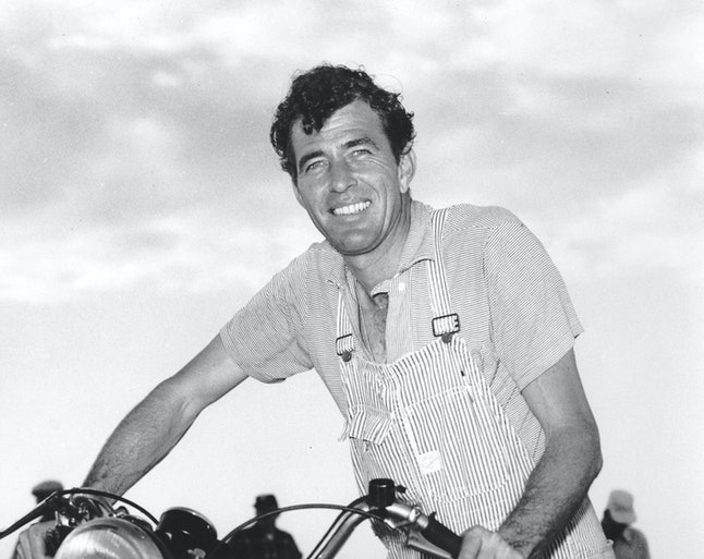 The real Carroll Shelby