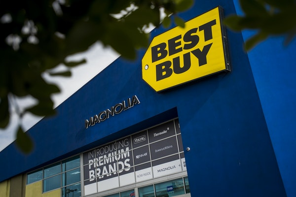 Best Buy's Black Friday Deals Start Way Before The Holiday, so you can shop as early as today.