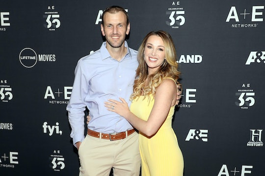 Jamie Otis opens up about pregnancy after miscarriage.