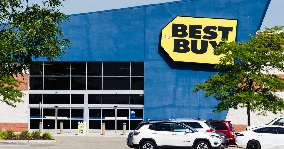 What Time Does Best Buy Open On Black Friday? You Can Shop Early