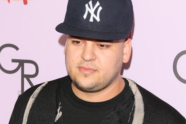 Is Rob Kardashian dating Kylie's BFF Stassie?