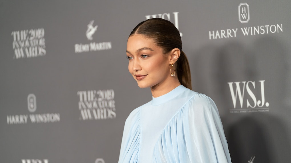 Gigi Hadid & Tyler Cameron Unfollowed Each Other On Instagram, so it must be officially over now.