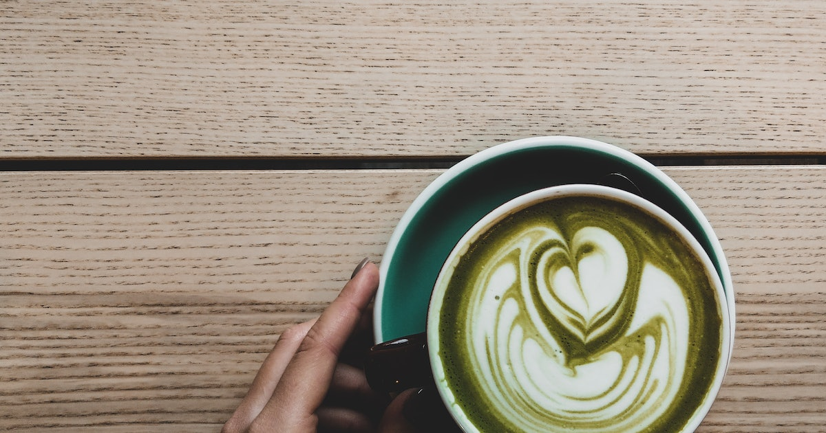 How Switching From Coffee To Matcha Affects Your Body