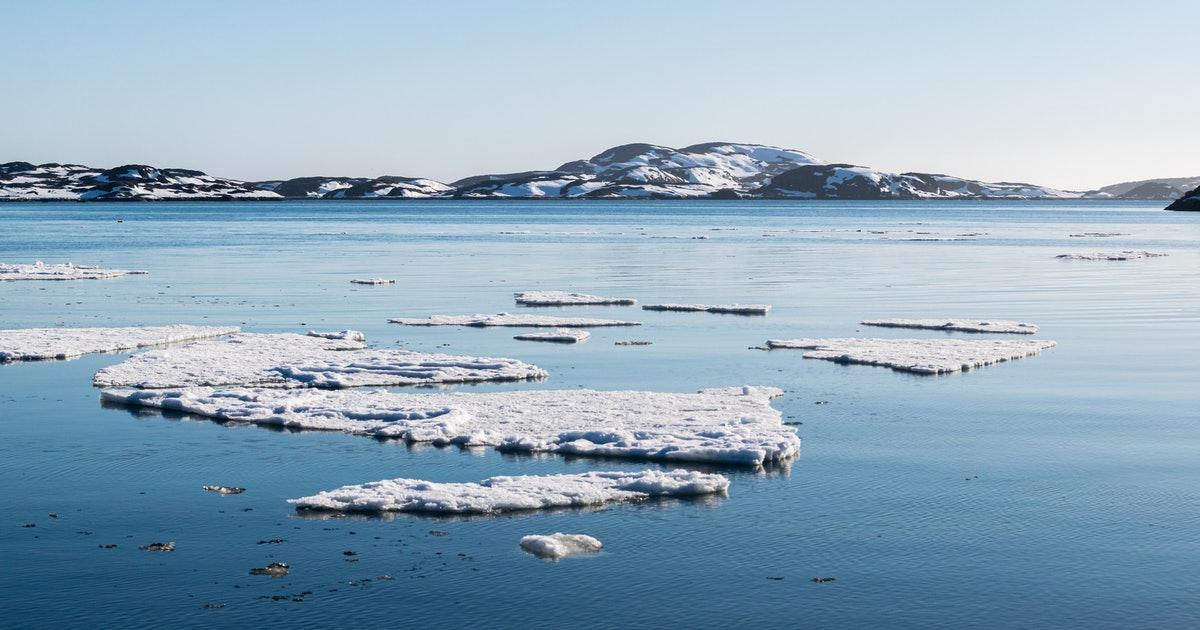Greenland is losing ice faster than predicted, scientists say