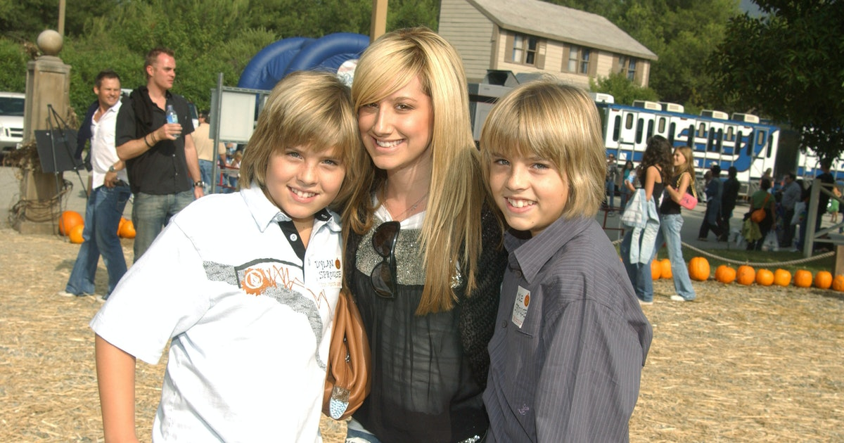 Are The Sprouse Twins & Ashley Tisdale Still Friends? The Answer Is So Clear