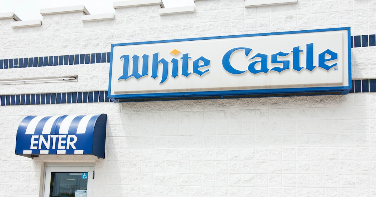 White Castle Recalls Frozen Sliders Due To Listeria Concerns