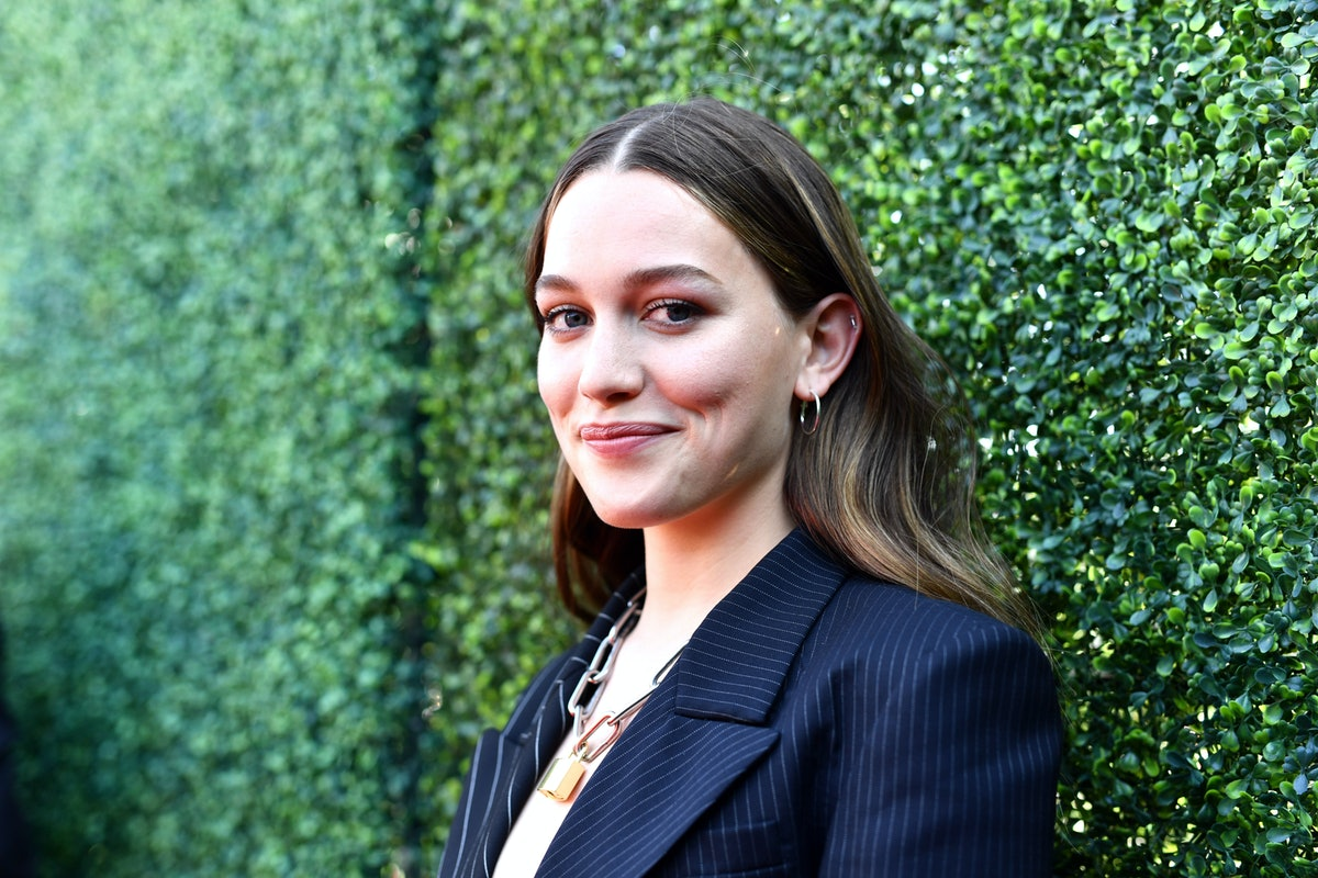 Victoria Pedretti in  'You' Season 2 on Netflix