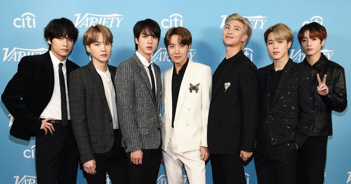 BTS Got 2nd Place On Twitter's Most Retweeted List, Until ARMYs Fixed It