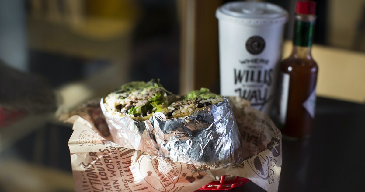 How To Get Free Chipotle Burritos With Instagram Codes While They Last