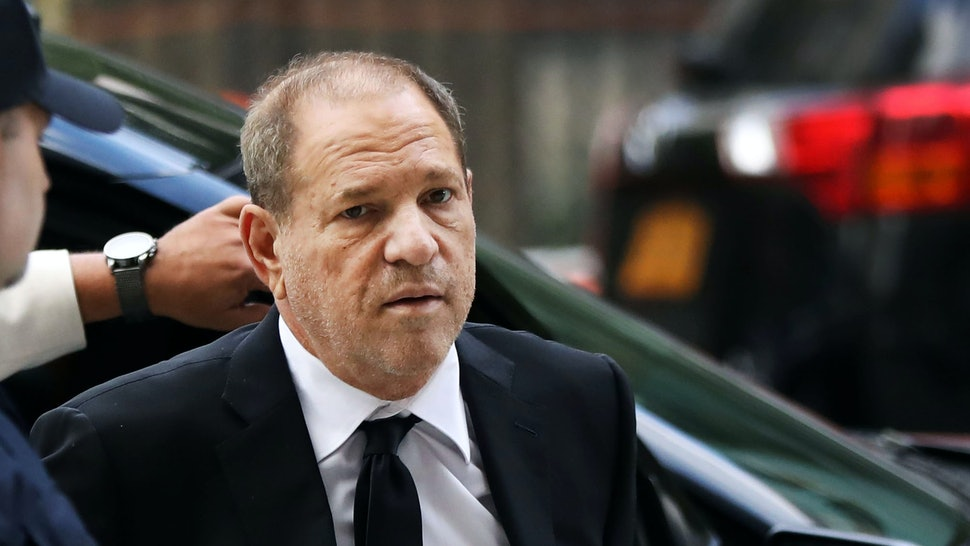 Harvey Weinstein's reported $25 million settlement deal with several of his alleged sexual misconduct victims will not require him to admit any wrongdoing.