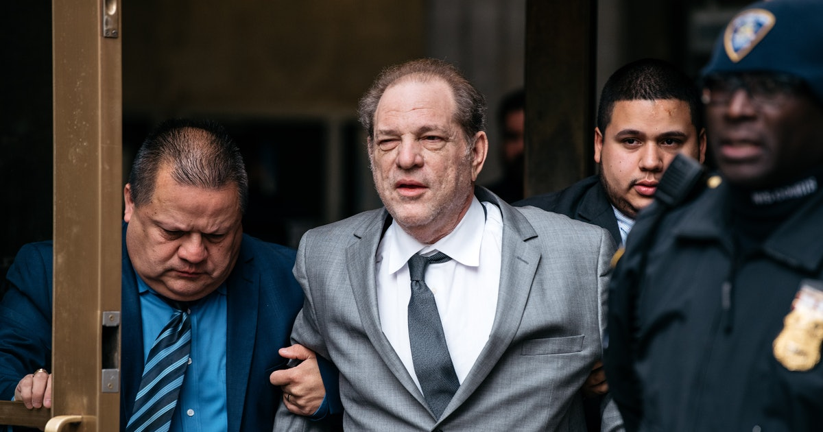 Harvey Weinstein will not have to admit to any wrongdoing in a new settlement