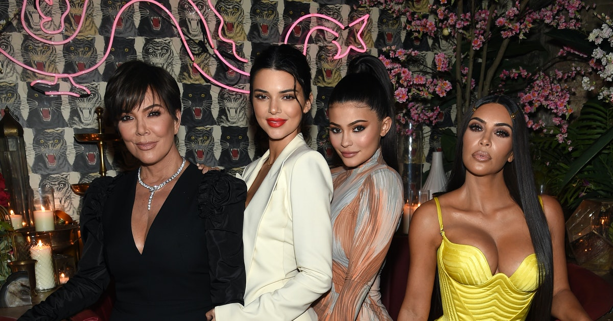 Kendall Jenner Ranks Her Siblings' Parenting Skills From Best To Worst — VIDEO