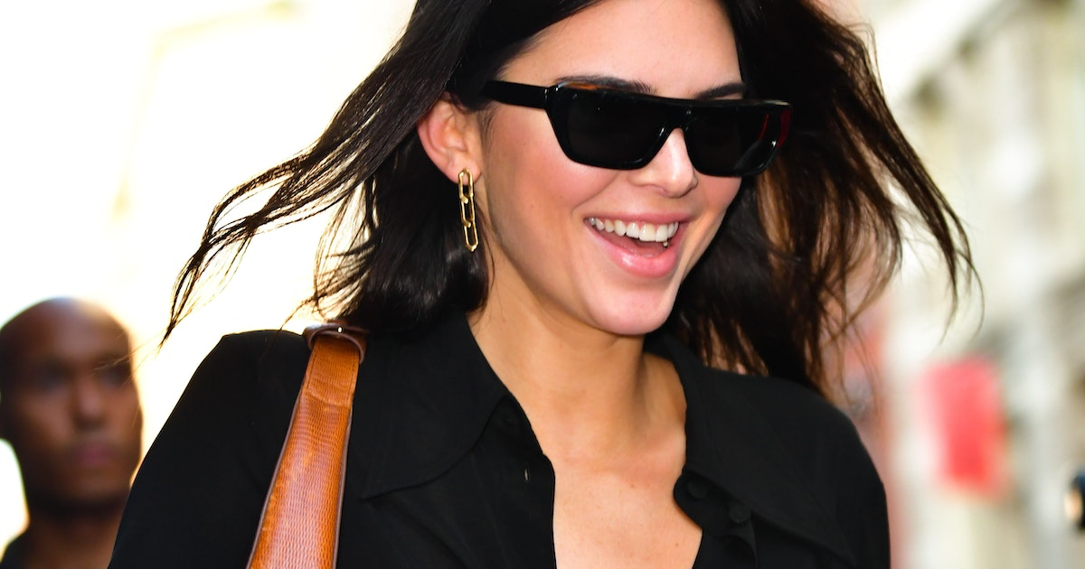 Kendall Jenner's Ranking Of The Kardashian Sisters' Parenting Skills Is Brutal