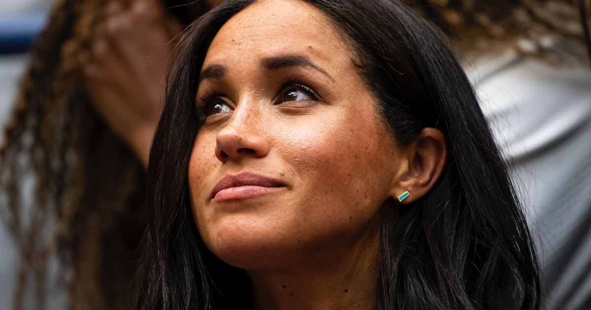 Jennifer Meyer Was Reportedly Told To Remove Photos Of Meghan Markle From Her Jewellery Website