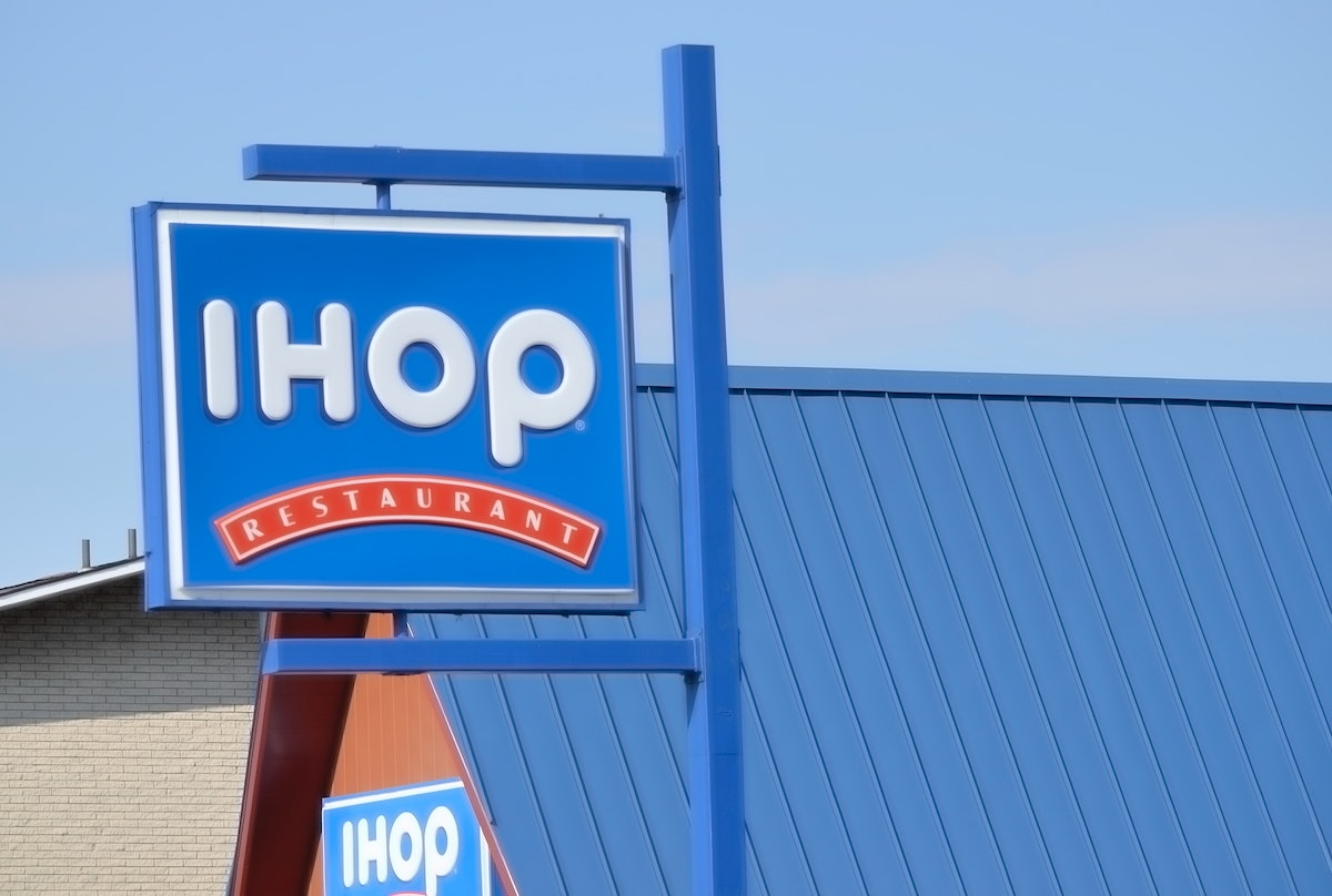 Is IHOP Open On Christmas 2019? Here's what you should know.