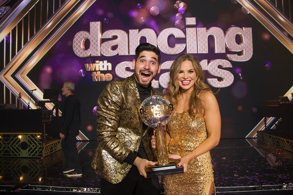 'Dancing with The Stars' might not return Spring 2020.
