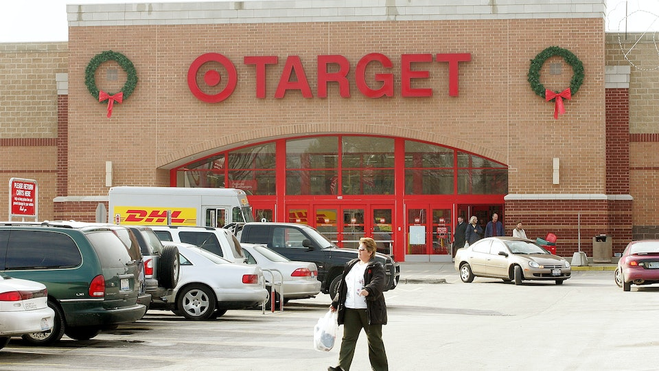 Target's Christmas Eve & Christmas Day 2019 Hours Will Buy You Some Time