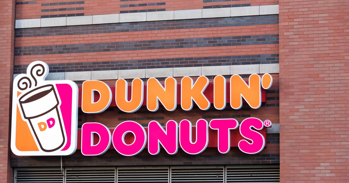 Will Dunkin' Be Open On Christmas? Here's What Customers Should Know