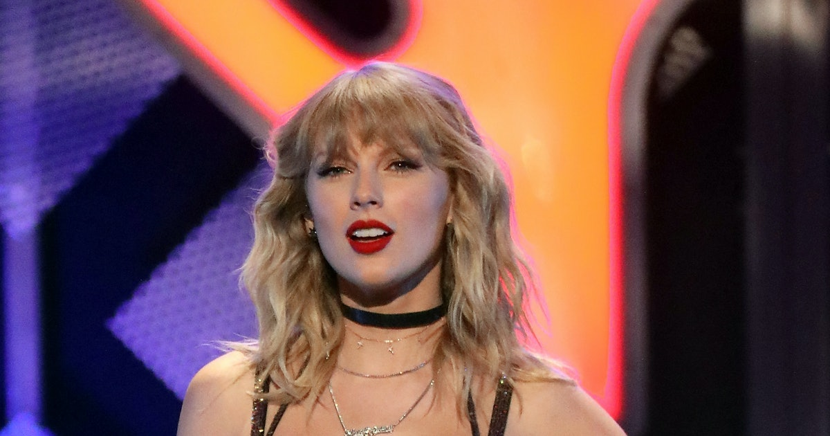 Taylor Swift Will Headline Glastonbury Festival's 50th Anniversary