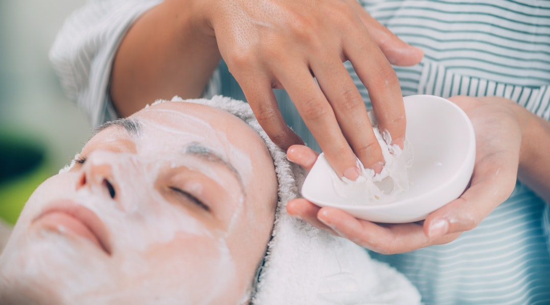 The best facials to get in winter including dermaplaning, oxygen treatments, and more.