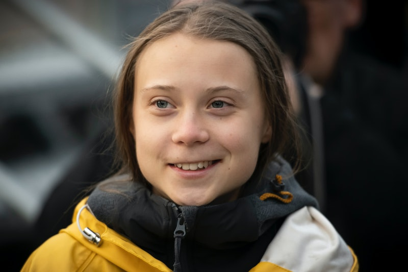 Hulu's Greta Thunberg Documentary Will Chronicle Her Climate Change Activism