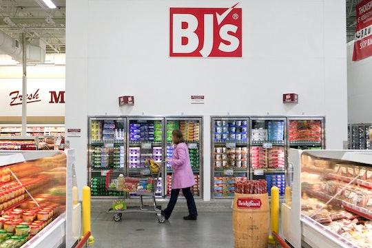 BJ's store