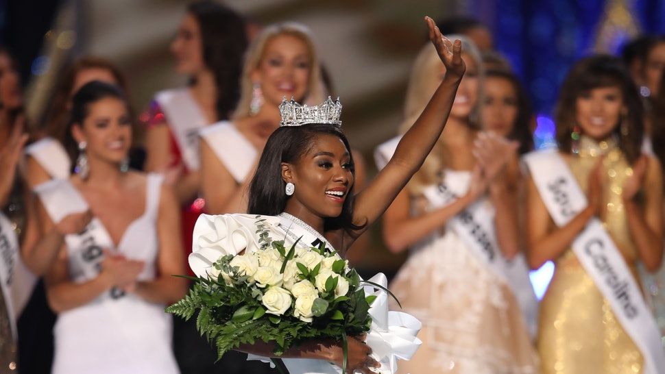 The Miss America 2020 Prize Goes Toward The Contestants