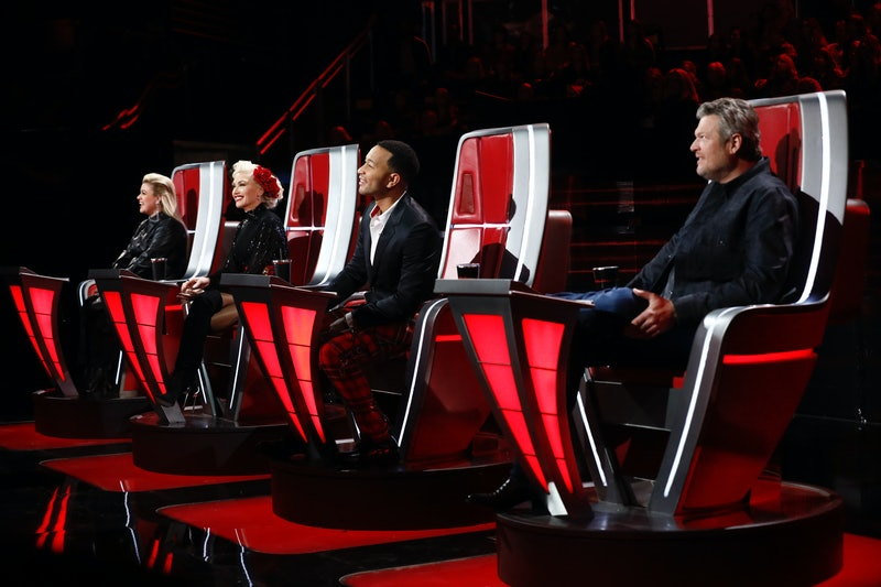 When Does 'The Voice' Season 18 Premiere? Sooner Than A Dramatic Chair Turn