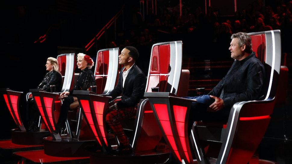 When Does 'The Voice' Season 18 Premiere? Sooner Than A Dramatic Chair Turn