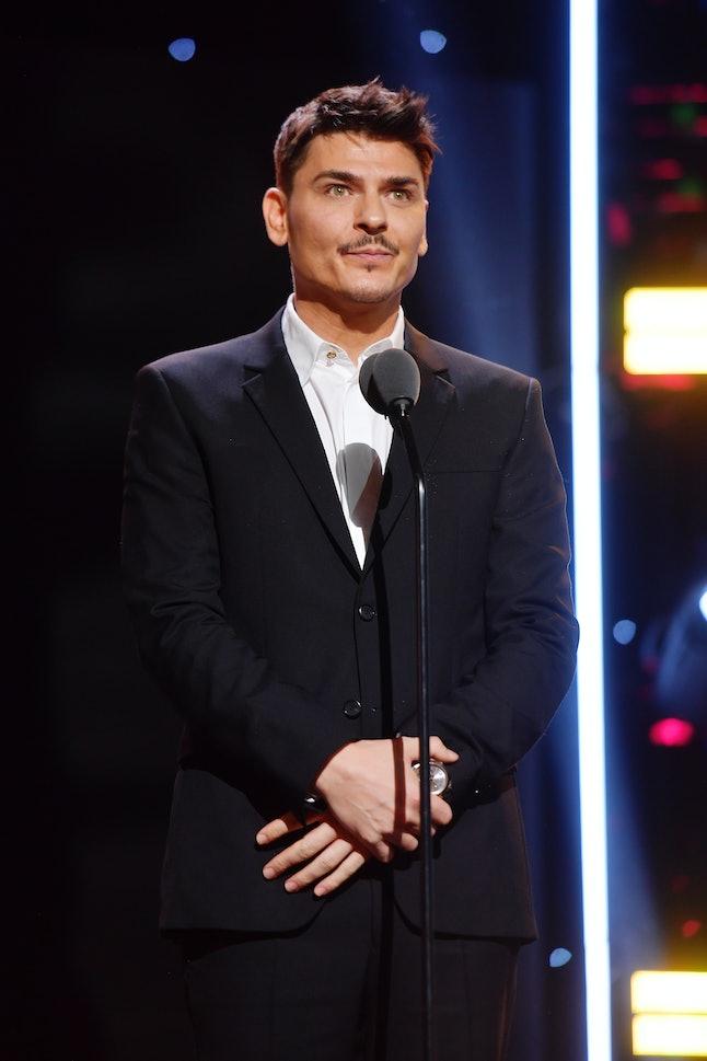 Mario Dedivanovic came out as a gay man at the 2019 American Influencer Awards.