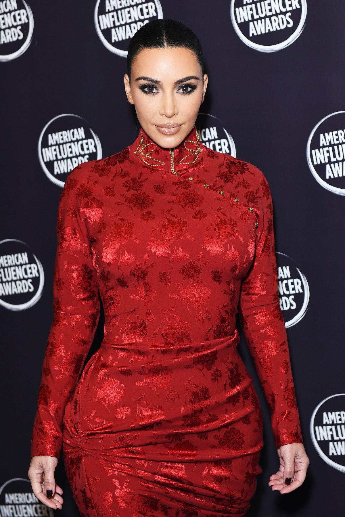 Kim Kardashian's Photos Of Saint's 4th Birthday Party Are Adorable