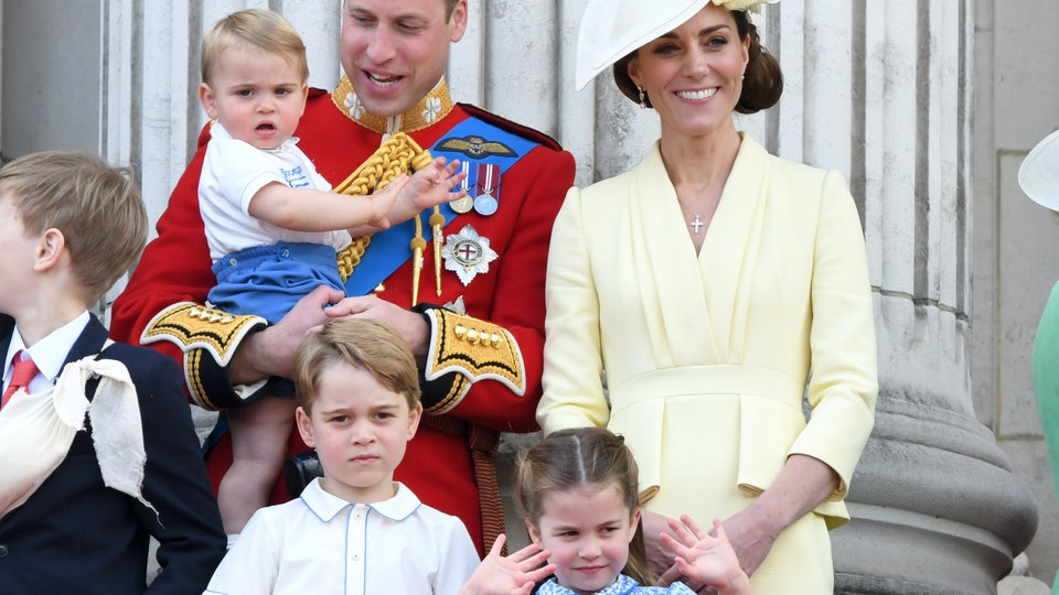 Kate Middleton and Prince William's 2019 Christmas card shows the family looking their best in a laid back environment.