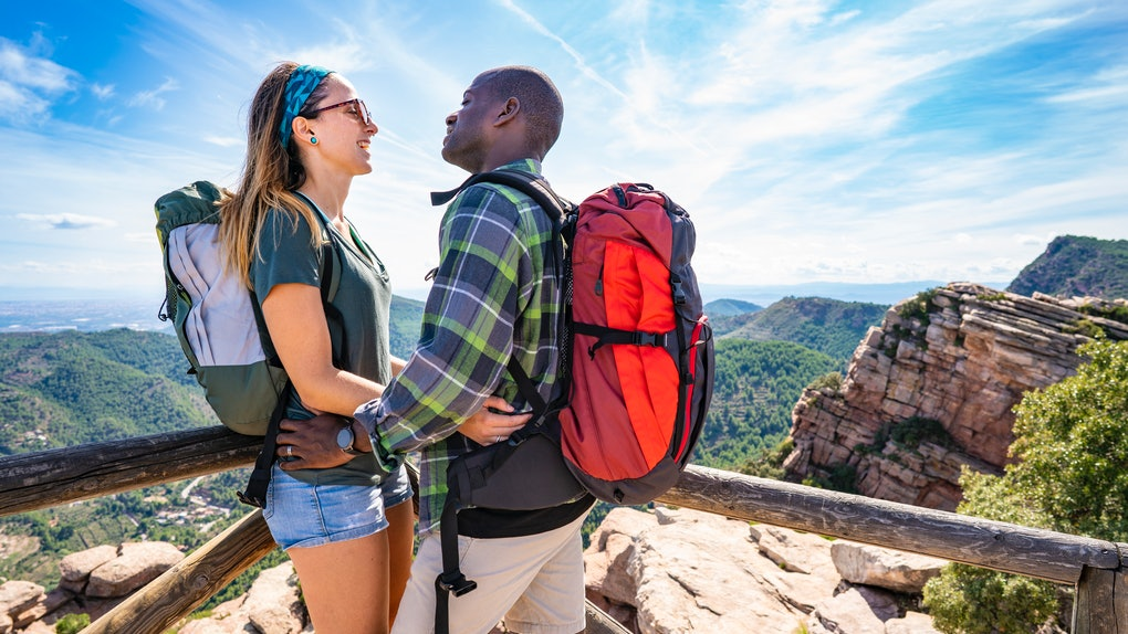 Gemini is one of the zodiac signs who love to adventure with their significant other