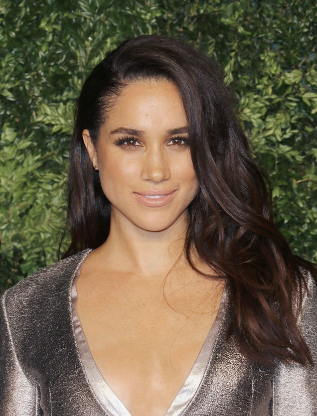 Meghan Markle wrote a powerful essay about her biracial identity in 2015