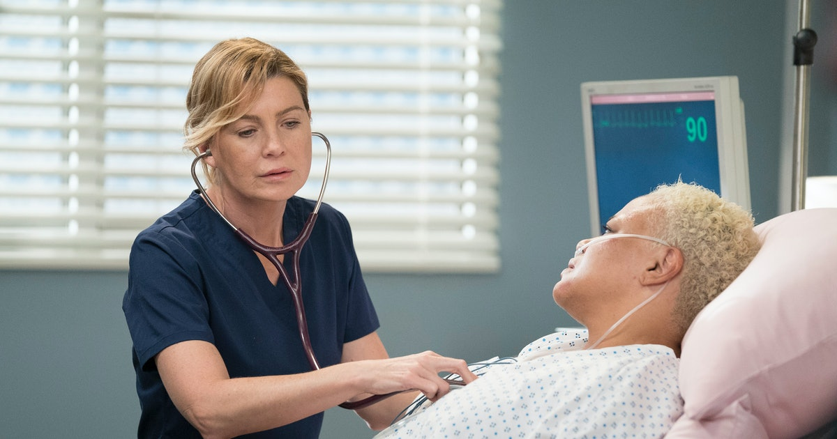 When Does 'Grey's Anatomy' Season 16 Return? It's Getting A New Time Slot
