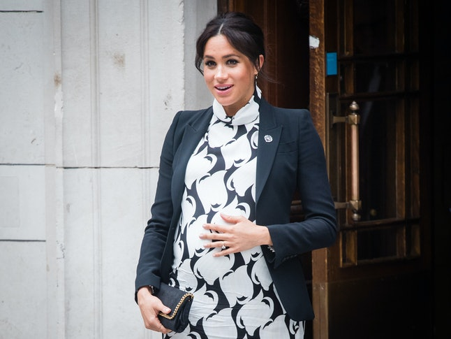 Meghan Markle trolls believe that the Duchess of Sussex faked her pregnancy