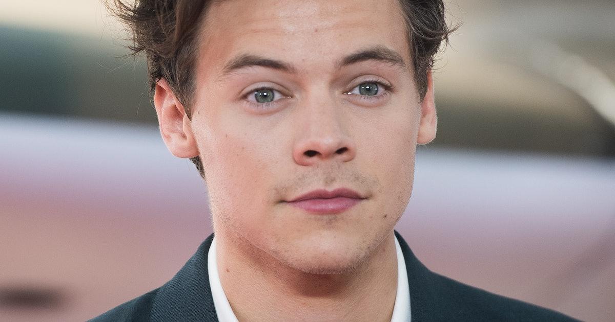"Harry Styles' ""Adore You"" Lyrics Are So, So Romantic"